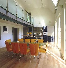 Dell Park Lodge - Surrey