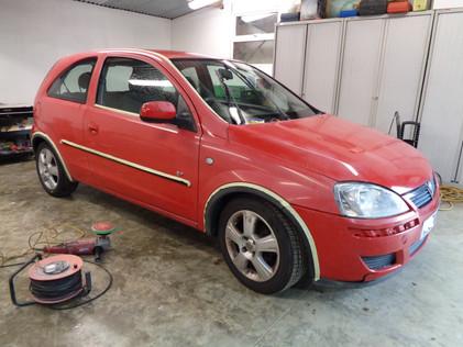 Vauxhall corsa RED Jakes.jpg
