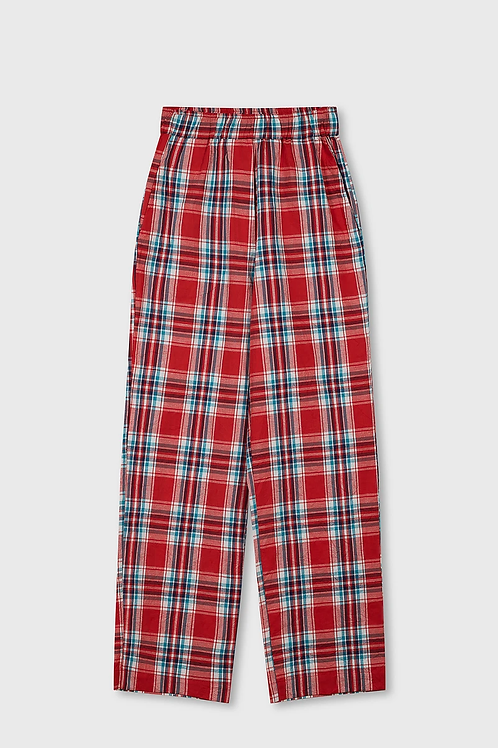Nukka Pajama Pants - ReLiveTex Recycled Fabric