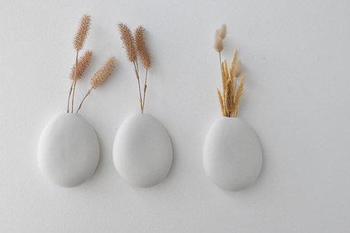 Wall Porcelain Vases