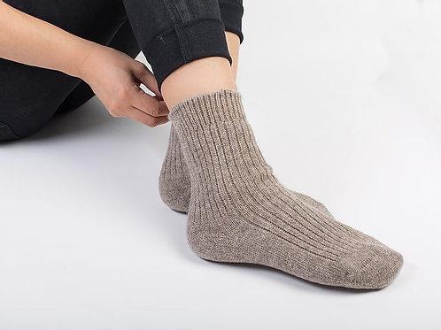 Bed Yak Socks