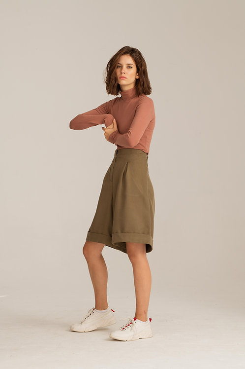 Tencel™ Shorts