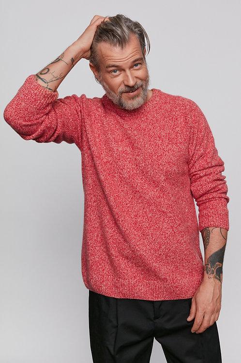 Merino Sweater Darwin