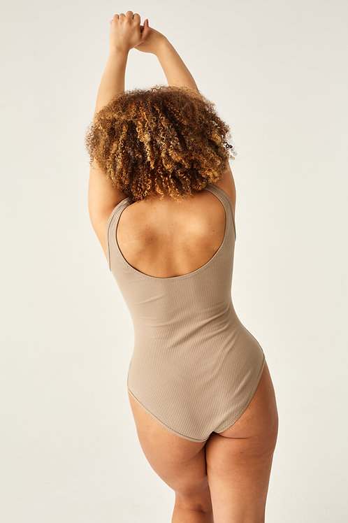 Organic Backless Body