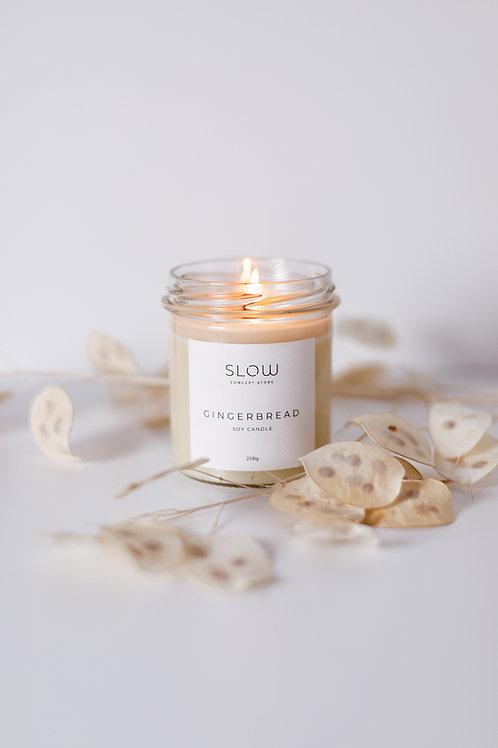 SLOW Soya Candle