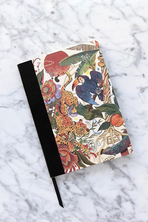 Recycled Notebook Amazonia