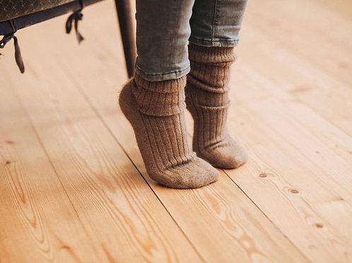 Bed Camel Socks