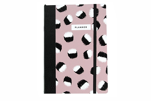 Recycled Planner