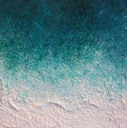 Aquamarine Daydreams