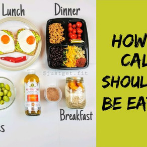 How Many Calories Should You Eat Daily?