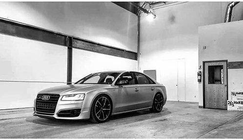MyTuner Audi S / RS 4.0t