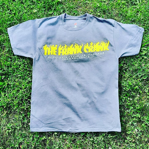 The Frank Crank Tshirt