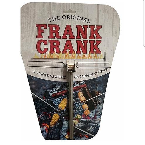 The Original Frank Crank