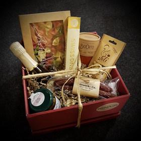 Geschenkbox 51.-