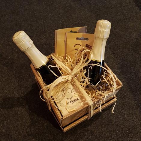 Geschenkbox S - Apéro