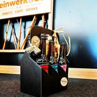 Geschenke vom Feinwerk&Co. in Neuenegg