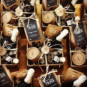 Geschenkbox M für Kundenauftrag