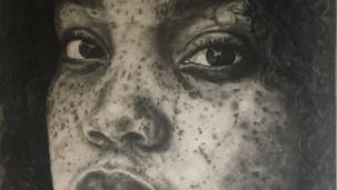Freckles. (2016)