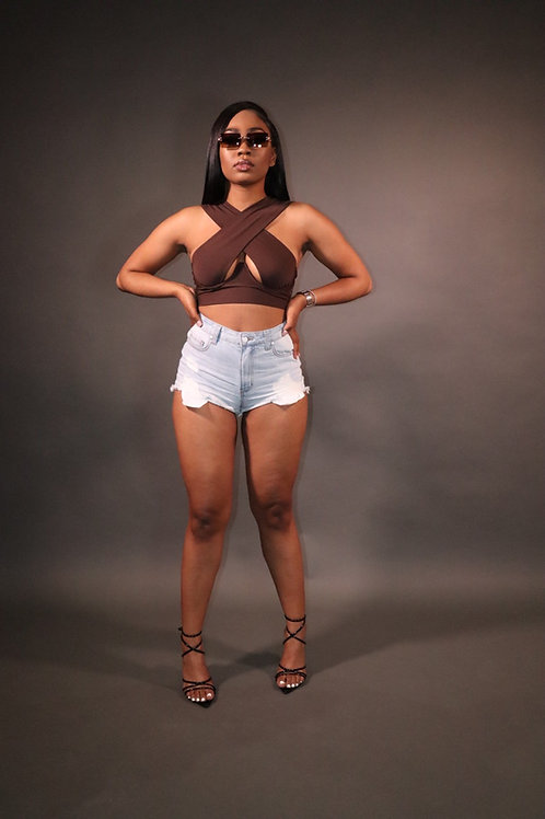 It Girl Shorts