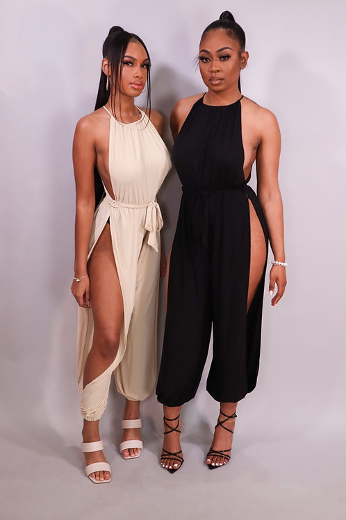 Show Stopper Sexy Jumpsuit