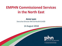 wellbeing emphn commissioned services in