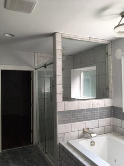 Serenity Shower