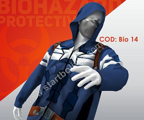 Jacket Bio Cap America