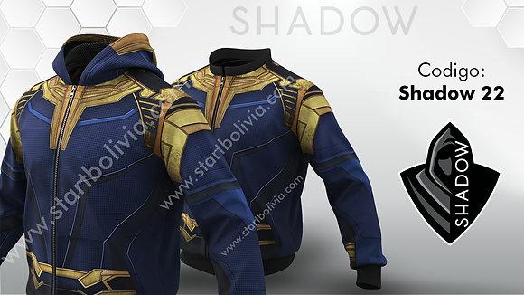Shadow 22