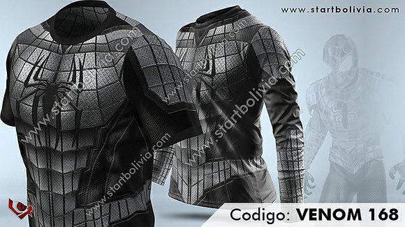 Spiderman armour