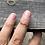 Thumbnail: Brass Set Toe Rings