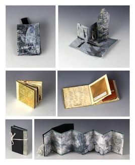 Collage Books