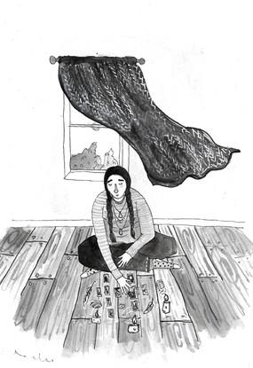 Tarot Witch