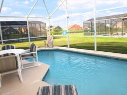 location villa floride