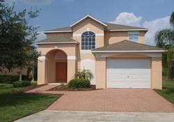 Vacation villa Orlando FL