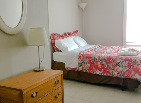 Two New Rooms Available at AlpLily