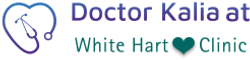 doctor kalia at white hart clinic websit