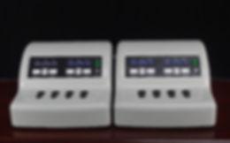 Chrono-log Model 490 4+4