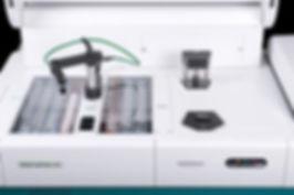 AMS Smartchem 200 Detail