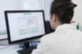 AMS Smartchem 200 Software