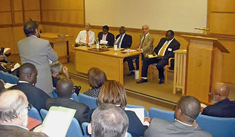 Sudan Comprehensive Peace Agreement Conference, Sudanese Programme, 2009