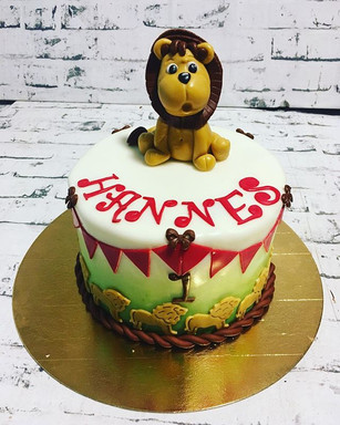 ⚓️Happy Birthday Hannes⚓️ #handemade #ha