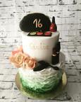 #handwerk #beauty #girl #birthday #birth