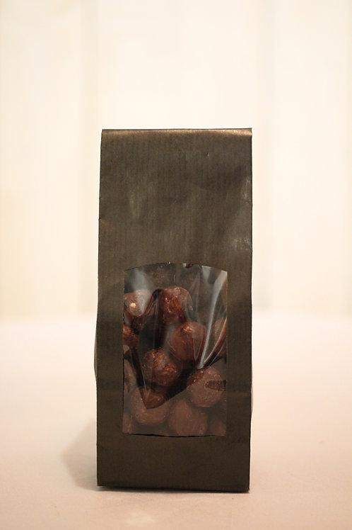 Schokoladen-Dragees Haselnuss