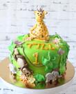 ⚓️Dschungeltime⚓️ #kids #birthday #fonda