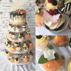 #handwerk #wedding #handmade #cake #wedd