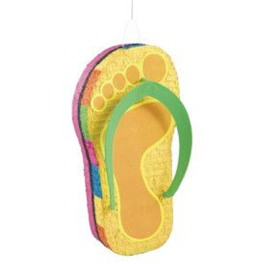 Pinata Flip Flop Sandal