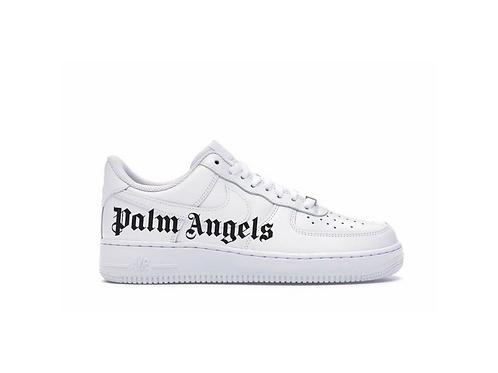 Air Force 1 Palm Angels