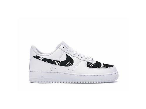 Nike Air Force 1 LV Black