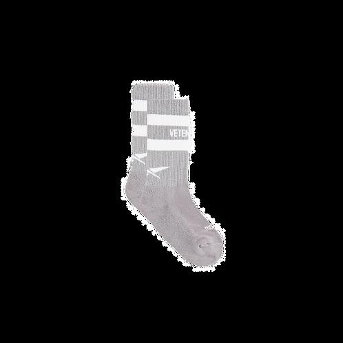 Vetements x Reebok - Reflective Socks