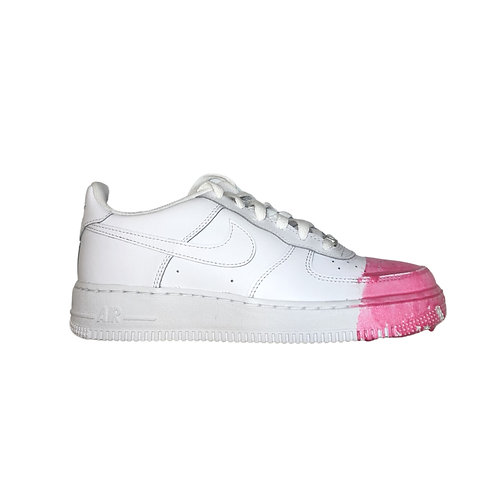 Nike Air Force 1 Pink Slime